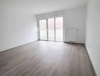 Appartement 3 pièces 65,75 m2