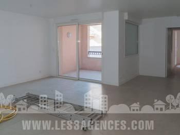 Appartement 4 pièces 81,78 m2