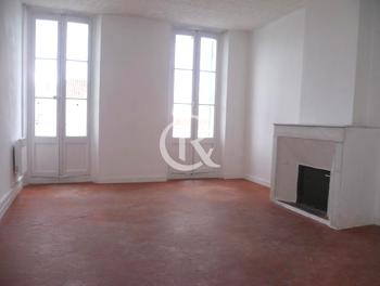 Appartement 5 pièces 125,79 m2