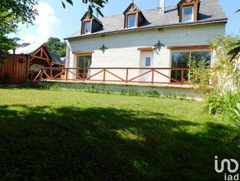 maison à Saint-Germain-sur-Vienne (37)