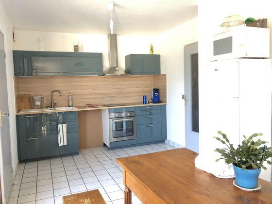 Vente appartement 4 pièces 84,88 m2