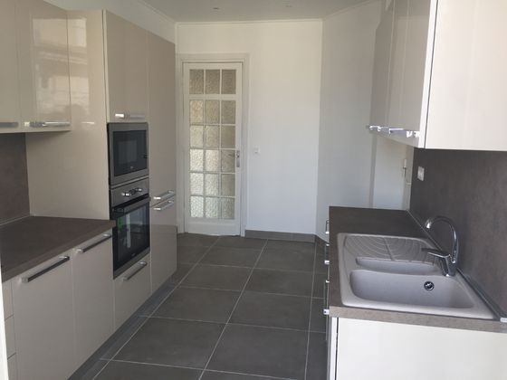 Location appartement 3 pièces 76,25 m2