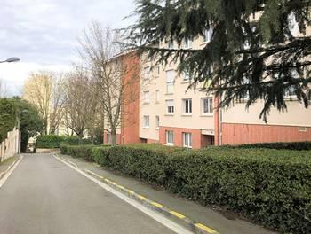Appartement 4 pièces 75,97 m2