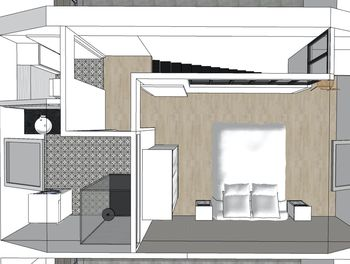 appartement à Poisy (74)
