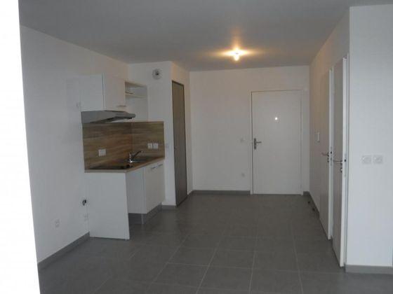 Location studio 33,2 m2