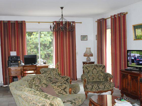 vente Maison 4 pièces 108,52 m2 Roquefort-les-Pins