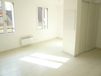 Appartement 2 pièces 35,31 m2