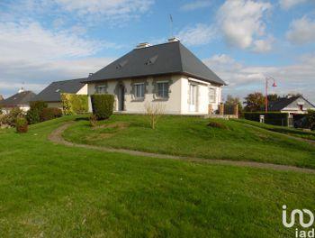 maison à Saint-Rémy-du-Plain (35)