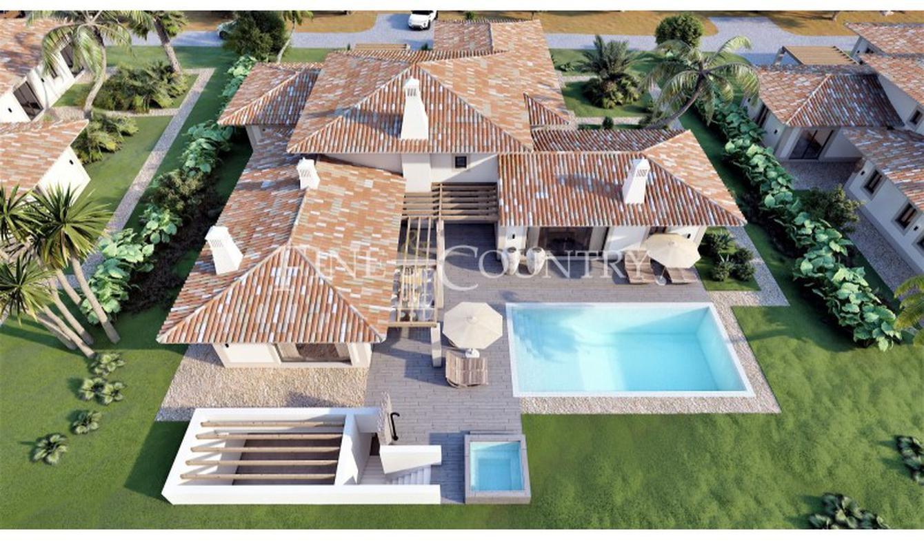 Villa District de Faro