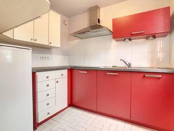 appartement à Aurillac (15)