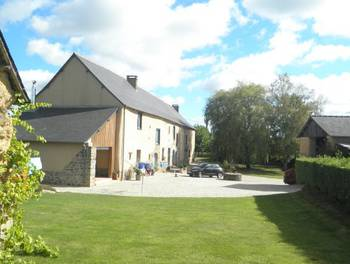 Maison 12 pièces 400 m2