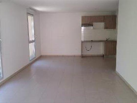 Location appartement 3 pièces 63,34 m2