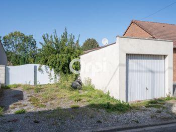 terrain à Douai (59)