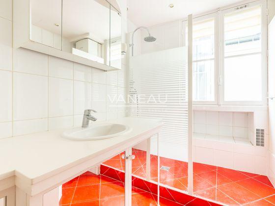 Vente appartement 3 pièces 81,89 m2