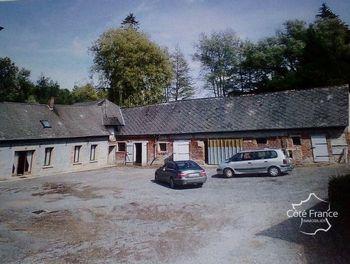maison à Etréaupont (02)
