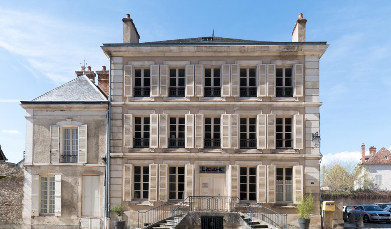 Maison Avallon