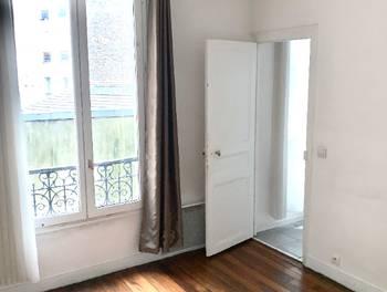 Appartement 2 pièces 20,9 m2