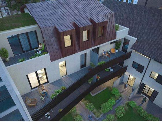 Vente appartement 3 pièces 67,81 m2