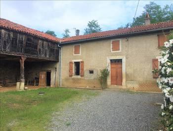 Maison 2 pièces 60 m2