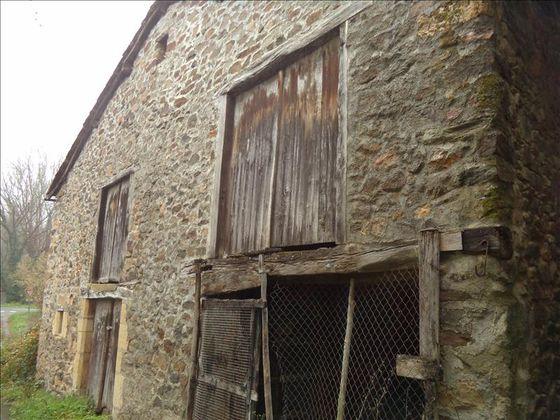 Vente maison 2 pièces 150 m2