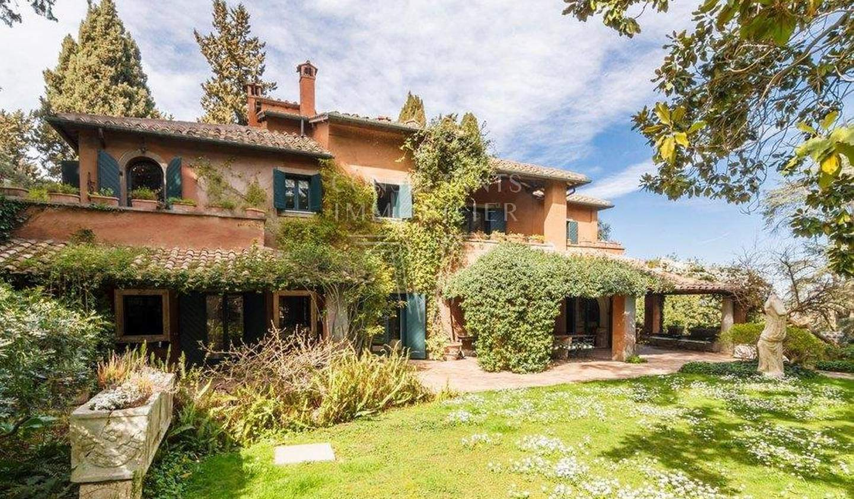 Maison avec jardin Rome