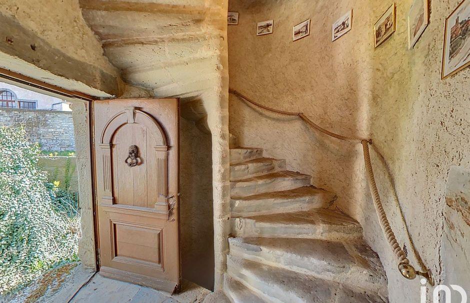 Vente maison 10 pièces 220 m² à Bourbonne-les-Bains (52400), 295 000 €