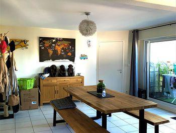 appartement à Saint-Philibert (56)