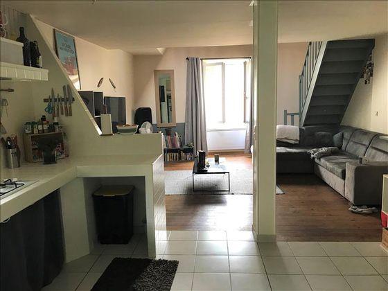 Vente maison 2 pièces 96 m2