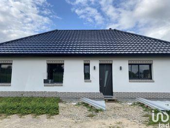 maison à Fauquembergues (62)