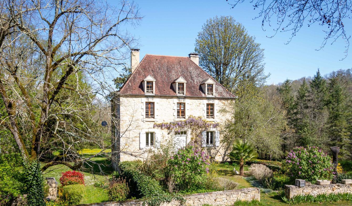 Maison Payrac