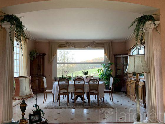 Vente propriété 13 pièces 425 m2