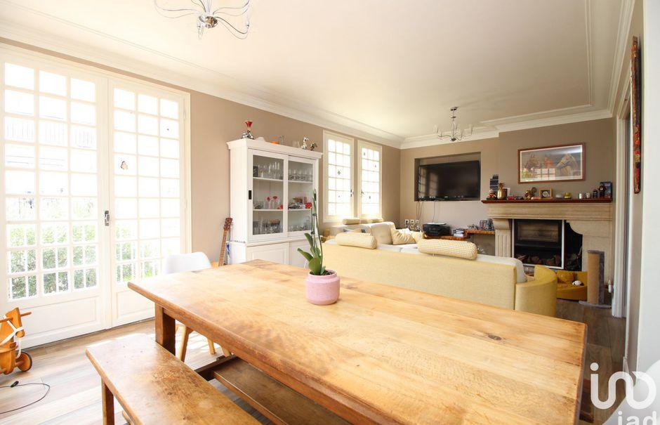 Vente maison 7 pièces 201 m² à Perpignan (66000), 347 000 €