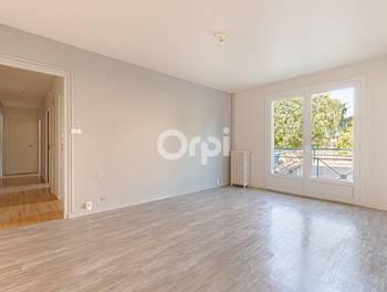 Appartement 4 pièces 65,63 m2