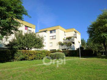 appartement à Bassens (73)