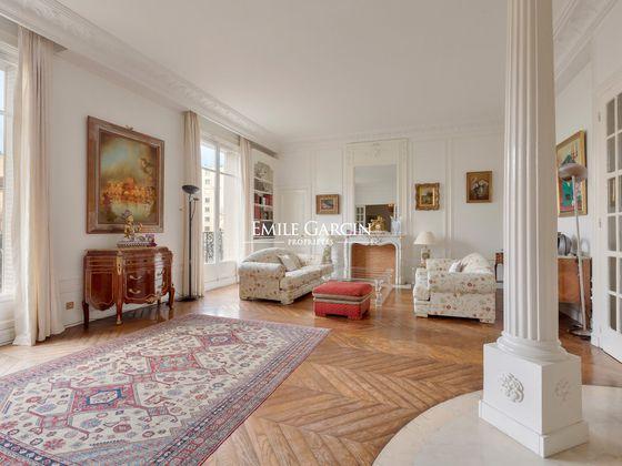 Vente appartement 5 pièces 206,89 m2