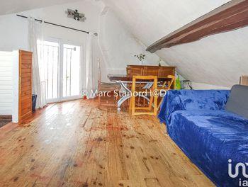 appartement à Briis-sous-Forges (91)