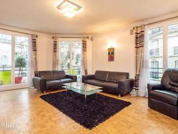 Appartement 6 pièces 180 m2