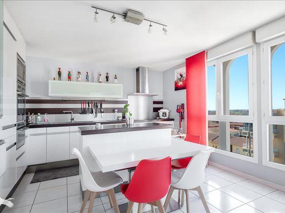 Vente appartement 4 pièces 135 m2