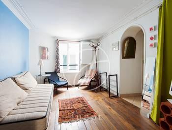 Appartement 2 pièces 42,65 m2