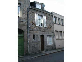 Maison 4 pièces 98,29 m2