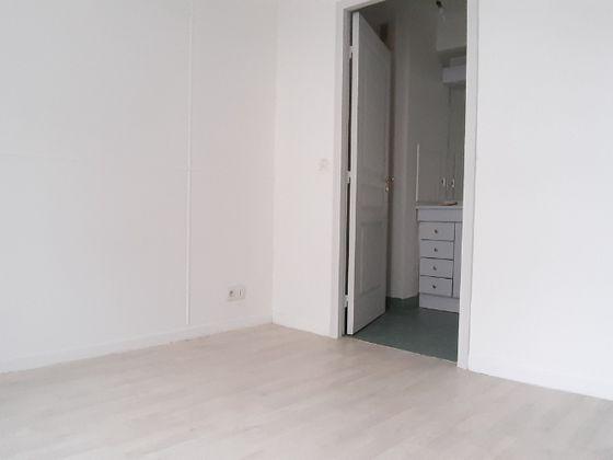 Location appartement 2 pièces 36,51 m2