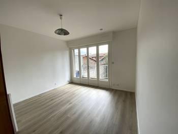 Studio 18,82 m2