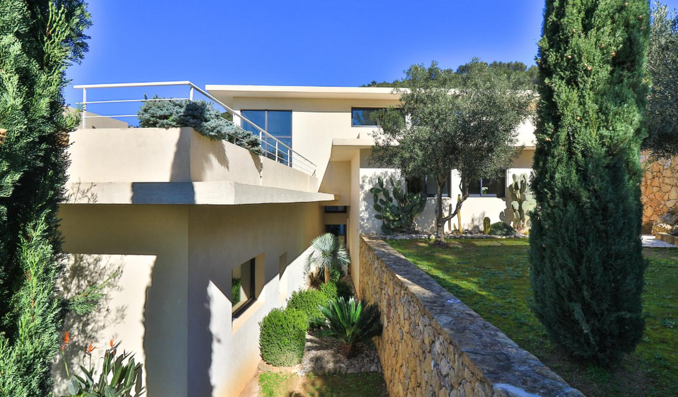 Maison avec terrasse Ollioules