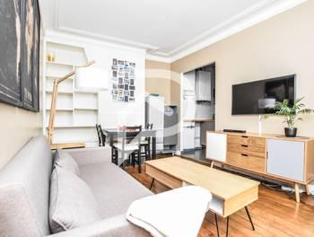 Appartement 2 pièces 38,42 m2