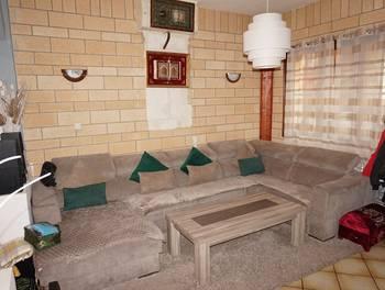 Maison 9 pièces 113 m2