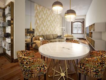 Appartement 102 m2