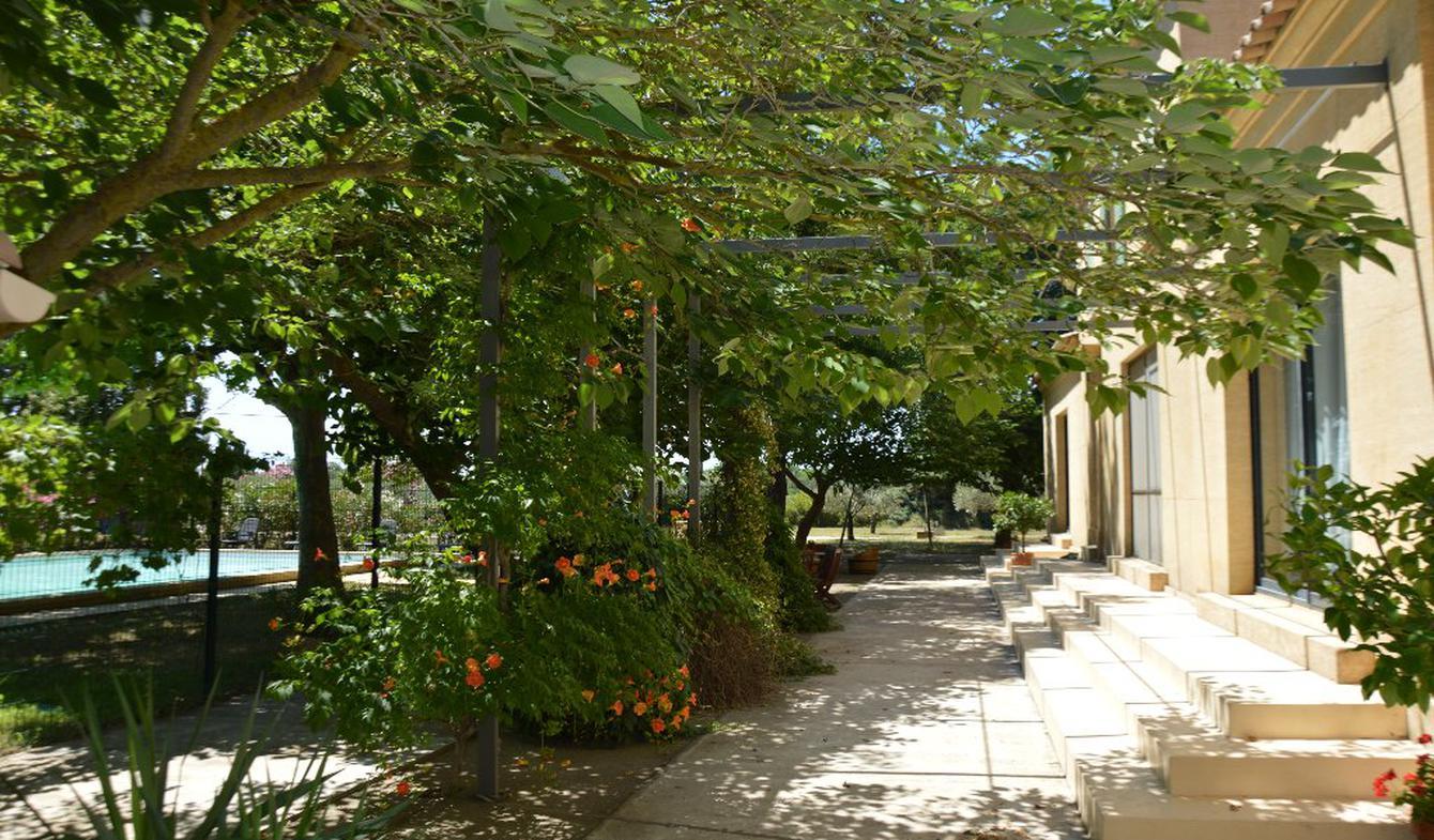 Mas Montpellier