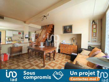 maison à Vignacourt (80)