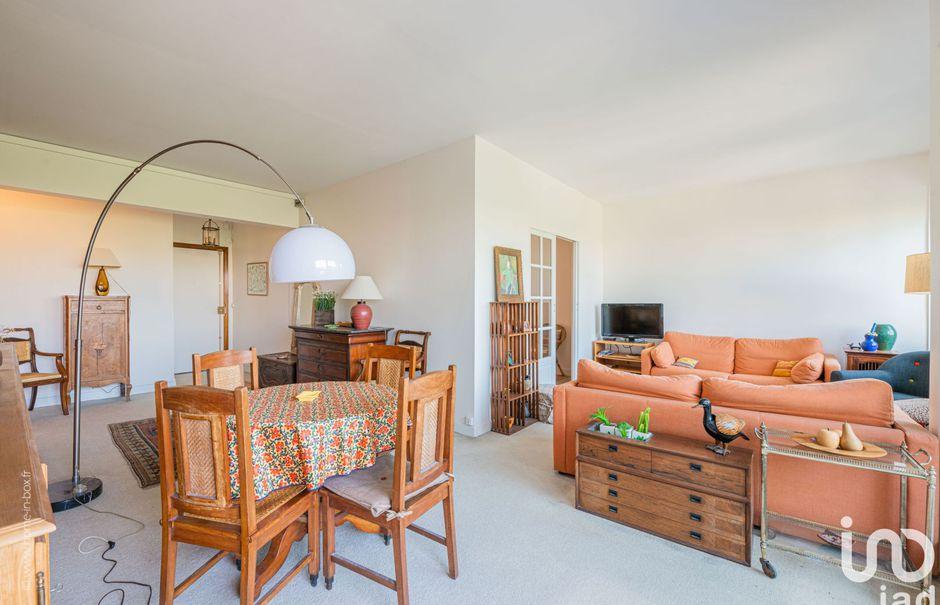 Vente appartement 2 pièces 66 m² à Paris 8ème (75008), 810 000 €