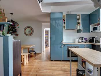 Appartement 4 pièces 46,38 m2